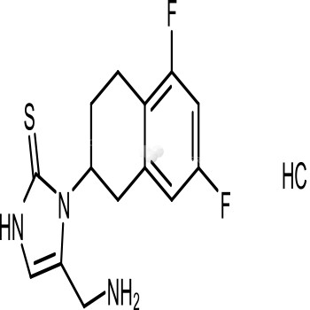 Nepicastat (SYN-117) HCl